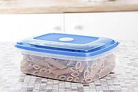 Емкость для морозилки и СВЧ Top Box 1.3 л Plast Team