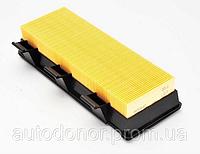 Фильтр воздушный (с защелками) 1.9D QSP Renault Kangoo, Clio 2, Symbal 1