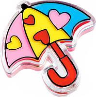 "FFleur Parasol Lip Gloss Блеск для губ ""Зонтик"""