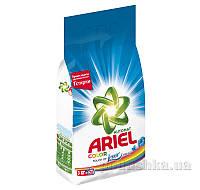 Стиральный порошок Ariel Автомат Color Touch of Lenor Fresh 3кг 73243