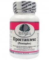 Простаплекс для поддержки предстательной железы