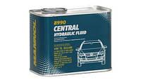 Гидравлическое масло CENTRAL HYDRAULIK FLUID MANNOL 0,5л