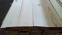Доска пола сосна 1 сорт 105-125*35*4000