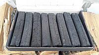 Угольный 4-х гранный брикет Pini Key