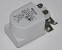 Сетевой фильтр MIFLEX X17-1 для стиральных машин Bosch, Siemens, Hansa, Electrolux, Zanussi, Ardo…