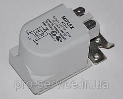 Сетевой фильтр MIFLEX X17-1 для стиральных машин Bosch, Siemens, Hansa, Gorenje