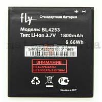 Аккумулятор Оригинал Fly BL4253 IQ443