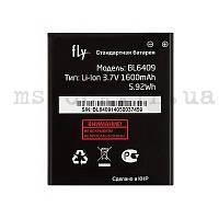 Аккумулятор Оригинал Fly BL6409 IQ4406