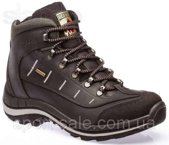 Чоловічі черевики GriSport (Red Rock) 10937 гемінгвеївське