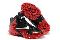 Баскетбольные кроссовки Nike Lebron 11 P.S Elite (616175-001)