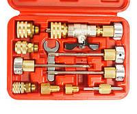 Комплект для снятия и установки клапанов кондиционера JTC 1360A