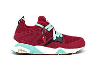 "Кроссовки Sneaker Freaker x Packer x Puma Blaze of Glory ""Bloodbath"" (361044-01)"