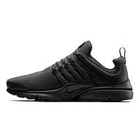 Кроссовки Nike Air Presto Triple Black (305919-009)