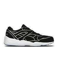 Кроссовки Puma x ICNY Trinomic R698 Black/White (358561-01)