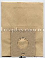 Мешки для пылесоса Samsung, 5 шт + фильтр, пылесборник S-02 C-II бумажный