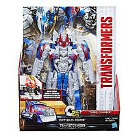 Трансформер Оптимус Прайм быcтрой трансформацией 20 СМ - Autobot Optimus Prime, Hasbro
