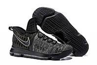 Баскетбольные кроссовки Nike Zoom KD 9 (800259-011)