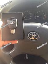Оригинальная флешка Toyota на 16 гб., фото 3