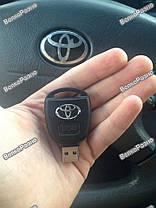 Оригинальная флешка Toyota на 16 гб., фото 2