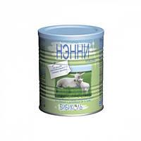Сухая молочная смесь Нэнни 1 с пребиотиками 400 гр
