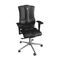 Кресло эргономическое компьютерное Kulik-system для офиса и дома. Серия Elegance.