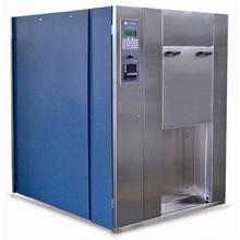 Пульс-вакуумный стерилизатор MWTS-340-P