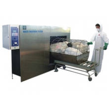 Пульс-вакуумный стерилизатор MWTS-510-P
