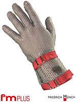 Перчатки кольчужные FM PLUS 7,5 см