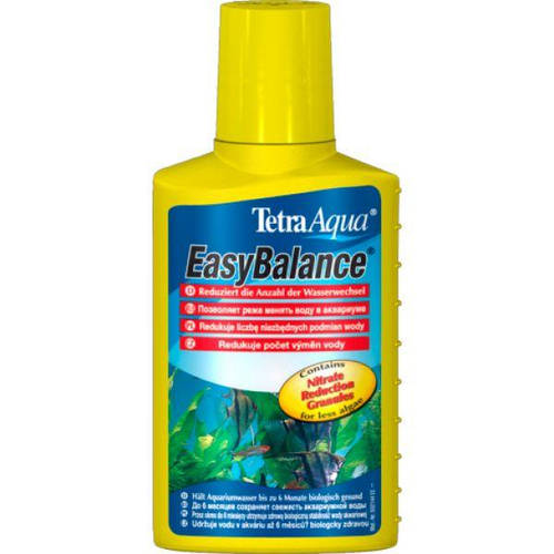 Tetra Tetra Aqua Easy Balance поддержка параметров воды, Упаковка (мл) 500мл на 2000л, фото 2