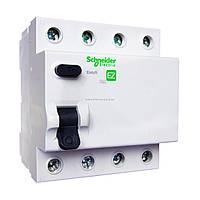 "Диф. автомат Schneider Electric EZ9 4Р 0,03А 40А ТИП ""АС"" (EZ9R34440)"