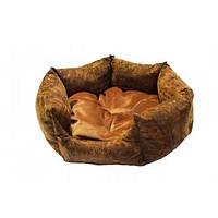 """Мягкое место, лежак для собак и кошек """"Бритни"""" , 45*45*22 см"""