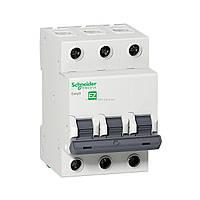 Выкл. нагрузки Schneider Electric EZ9 3Р 400В 80А/5кА (EZ9S16380)