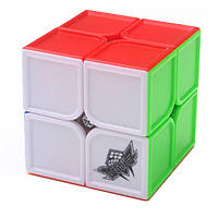 Кубик Рубика 2х2 Cyclone Boys FeiHu Concave