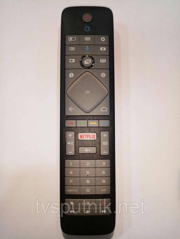 Пульт Philips 398GF10BEPHN001AHT, YKF384-T05 (Оригинал)