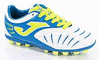 Детские футбольные бутсы Joma Power Jr 302 (22 шипа)