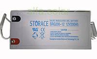 Аккумуляторная батарея STORACE SRG200-12