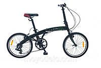 Велосипед складной LEON JAZZ