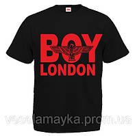 """Футболка """"Boy London 2"""""""