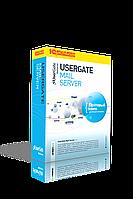 UserGate Mail Server Модуль Облачный Антиспам (1 год) (Entensys)