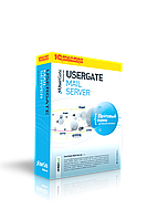 UserGate Mail Server Модуль Касперский Антивирус (1 год) (Entensys)