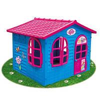Детский садовый домик Mochtoys 10720