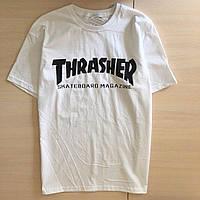 Футболка мужская Thrasher Skateboard. Все размеры. Реальные фото | Трешер Футболка
