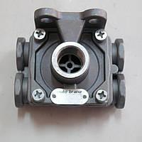 Клапан аварийного растормаживания 35160220010-SORL / 9735000380