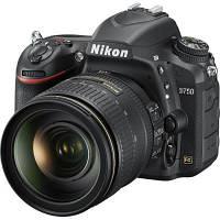 Цифровой фотоаппарат Nikon D750 + 24-120mm (VBA420K002)