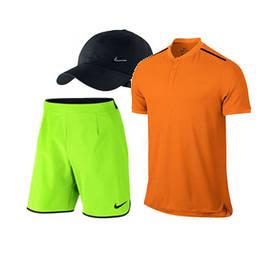 Одежда теннисная