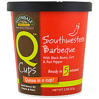 БАД Киноа, Quinoa Cups, Now Foods, 57 г