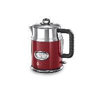 Электрический чайник Russell Hobbs 21670-70 Retro Red