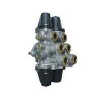 Клапан разгрузочный шестиконтурный 35150110010-SORL / 9347050020