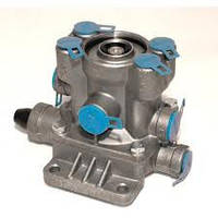 Клапан тормозного прицепа 35270020010-SORL / 9710021520