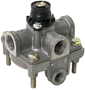 Клапан ускорительный 35180190030-SORL / 9730110010